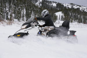 rent a snowmobile jackson wyoming