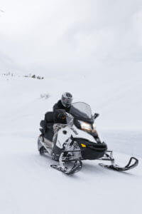 snowmobile rentals jackson wy