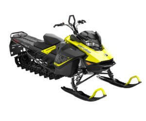 rent a snowmobile in jackson wyoming