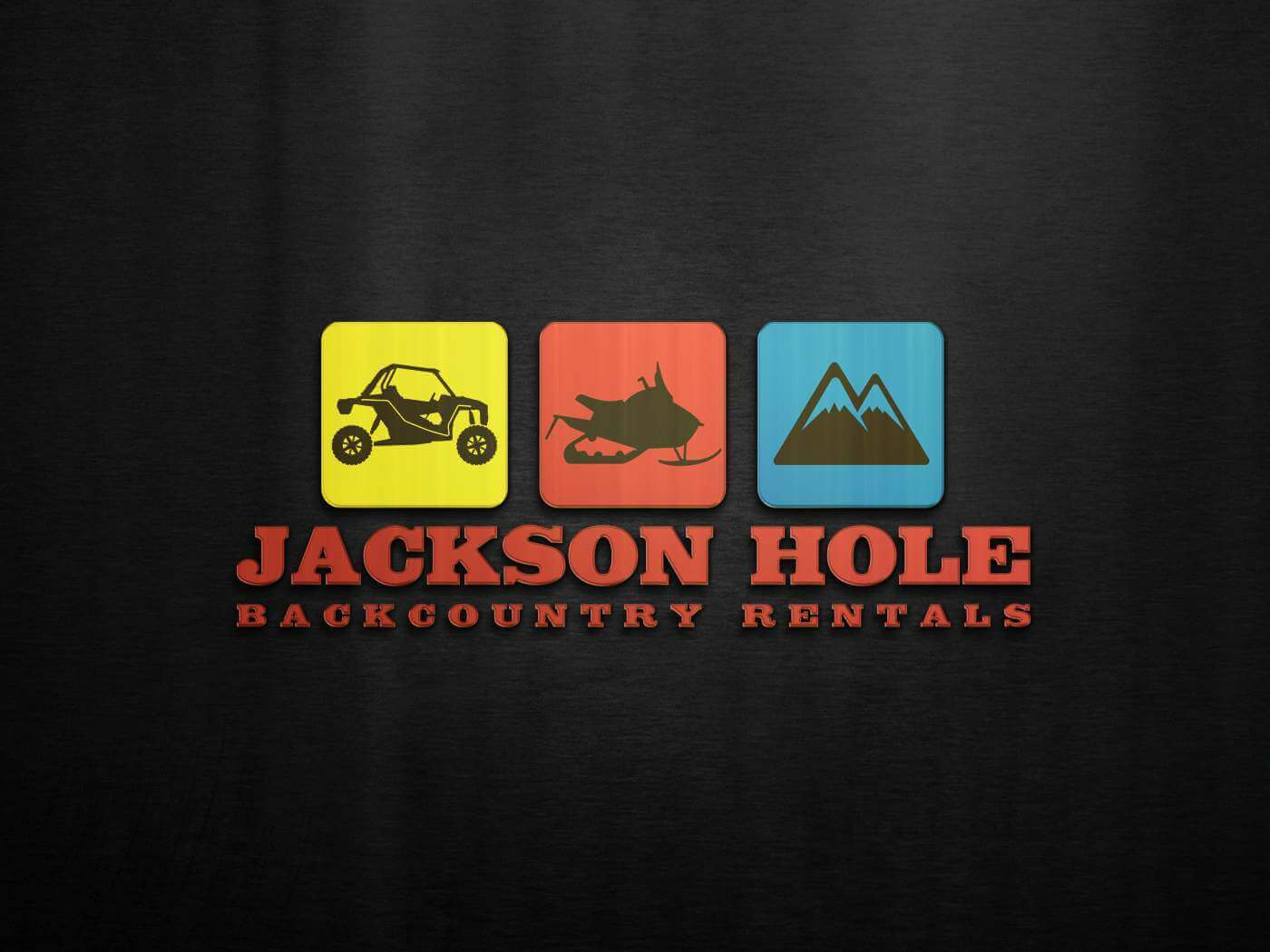 Jackson Hole Backcountry Rentals 🌲⛰
